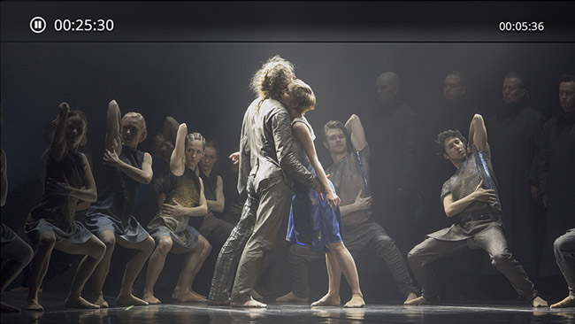 Finnish National Opera and Ballet selected Sofia Backstage® Studio video platform